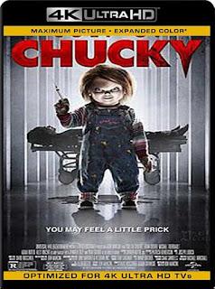 Cult of Chucky (2017)4K 2160p UHD Latino [GoogleDrive]