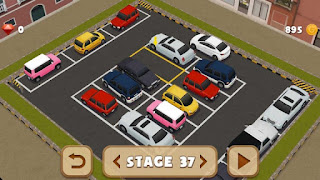 Dr. Parking 4 Apk v1.10 Mod (Unlimited Gold)