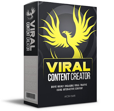 [VIP] Viral Content Creator [100% Real Visitors, Boost Sales And Conversion]