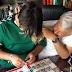 Hijo de López Obrador se fractura mientras jugaba en parque