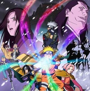 Download Naruto Movie 1 : Ninja Clash in the Land of Snow Sub Indo