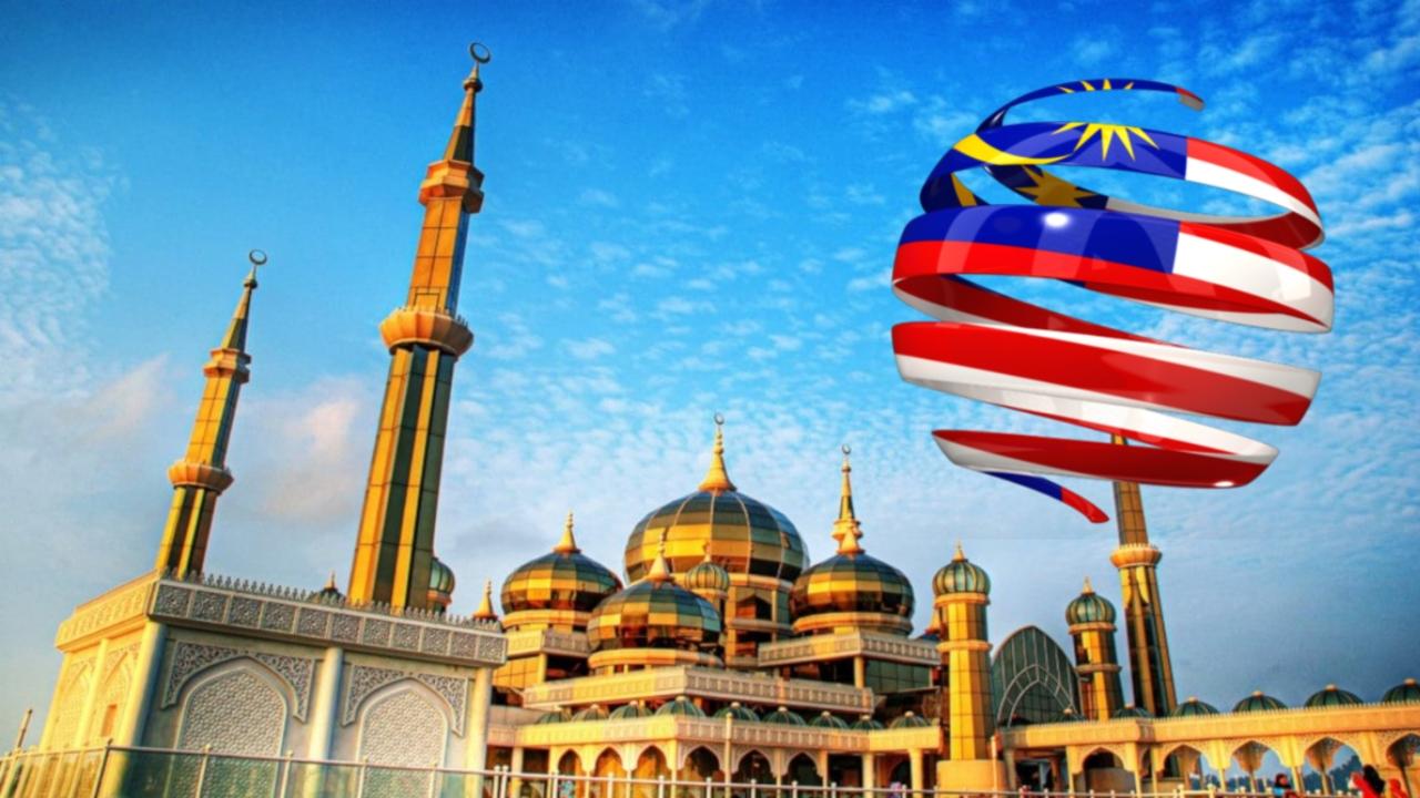 Kalendar Islam Malaysia 2022M/ 1443H (Tarikh Penting)