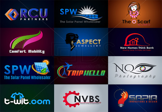 Professional Logo Design | Best Logos