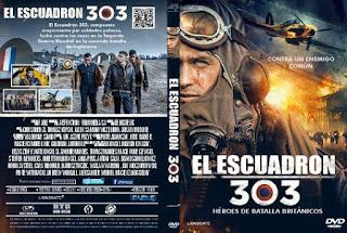 EL ESCUADRON 303 - DYWIZJON 303 - 2018