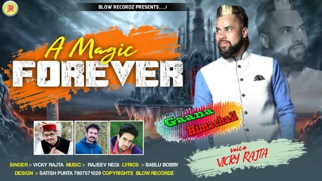 A Magic Forever Dj Non Stop Mp3 Download - Vicky Rajta