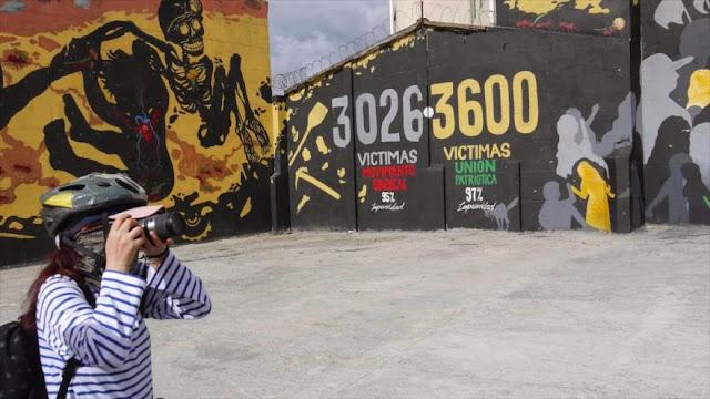 Condenan al Estado colombiano por asesinato de izquierdistas