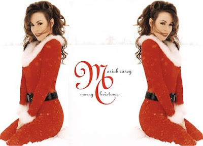 Mariah Carey's Music: Evergreen Xmas Collection - Album (10 Songs): All I Want for Christmas is You, Silent Night, Santa Claus is Comin' To Town, Joy to the World, and More..