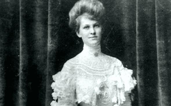 Lavinia Fisher: America's First Female Serial Killer