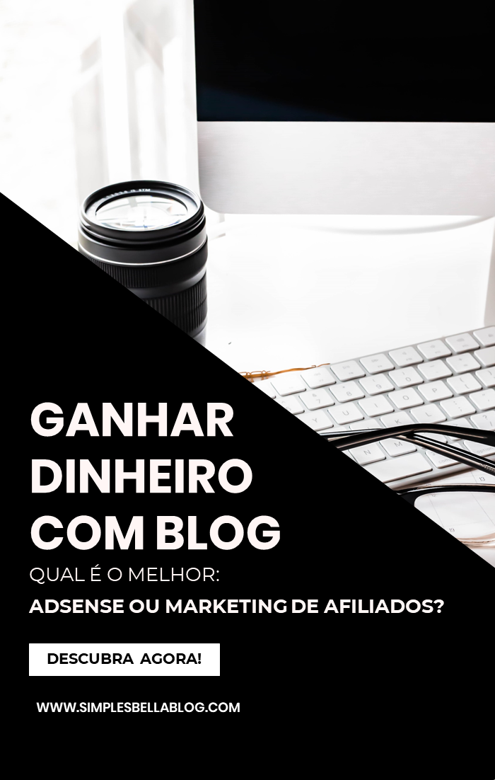 AdSense ou Marketing de afiliados, qual é o melhor para ganhar dinheiro?