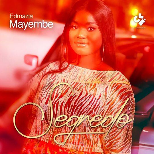 Edmazia Mayembe - Segredo (2021)
