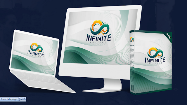 Infinite Hosting One Time Fee Review, Pros, Price, and Discounts