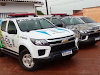 Uruçuí: Policia prende cinco indivíduos por roubo em Uruçuí