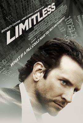 Limtless Box office USA