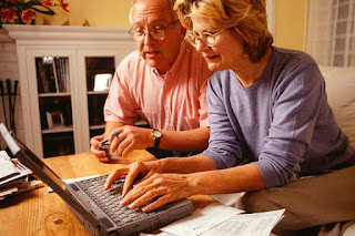 Consider your retirement financial options