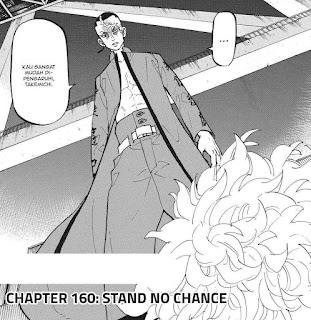 Update! Baca Manga Tokyo Revengers Chapter 160 Full Sub Indo
