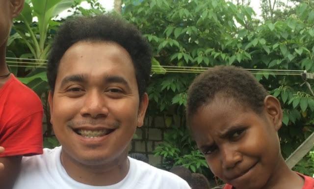 Stafsus Sebut Kubu Sebelah Megap-Megap, Jansen PD: Jangan Sok Pancasilais