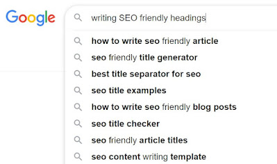 seo title examples