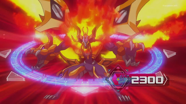 Yu-Gi-Oh! Vrains Episode 49 Subtitle Indonesia