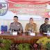 BABINSA HADIRI ACARA MUSYAWARAH DAN REORGANISASI KOMITE NASIONAL PEMUDA INDONESIA(KNPI)