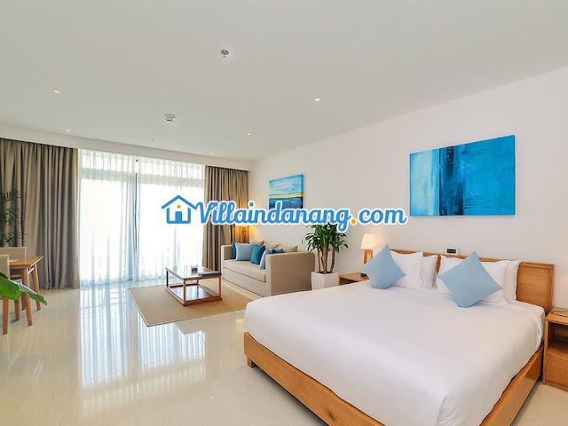 One bedroom apartment, 1 bedroom apartment da nang, apartment da nang for rent, danang rental apartment, danang house rental