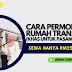 Baru Berkahwin? Jom Mohon Rumah Transit Dengan Sewa RM250 Sebulan!