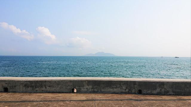 長洲南氹灣