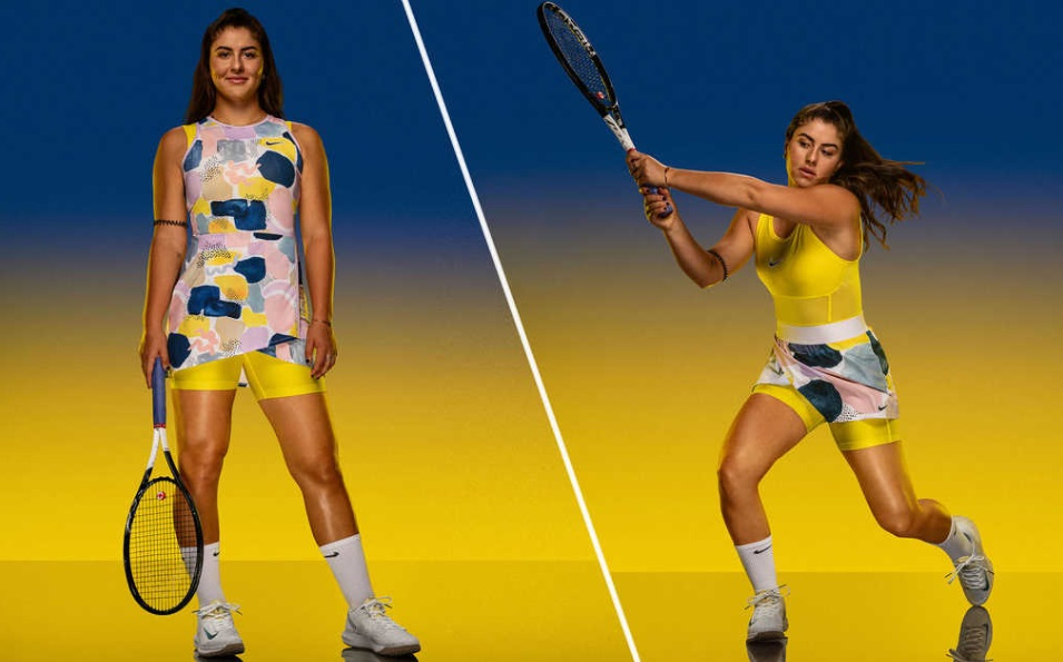Australian Open 2020 Outfits Dresses Revealed
