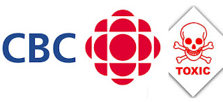 CBC health warning logo