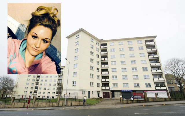 Gemma Procter, 23, charged with murder of 18-month-old baby Elliot Procter who fell six floors at Newcastle House, Barkerend on Saturday