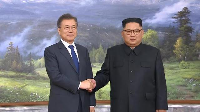 Kim aún tiene dudas sobre garantías de seguridad que le ofrece Trump