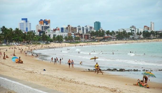 Balneabilidade: Sudema aponta que três praias devem ser evitadas no Litoral Paraibano