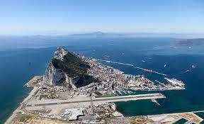 Spain, UK reach last-minute deal on Gibraltar