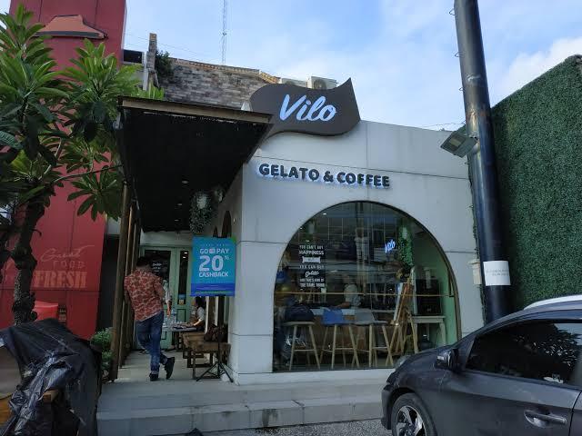 Gelato Jakarta utara
