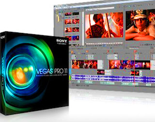 Download Sony Vegas Pro 13