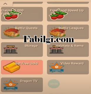 Dragon City Altın, Yiyecek Hile Sitesi Günlük Kaynak Alın 2020