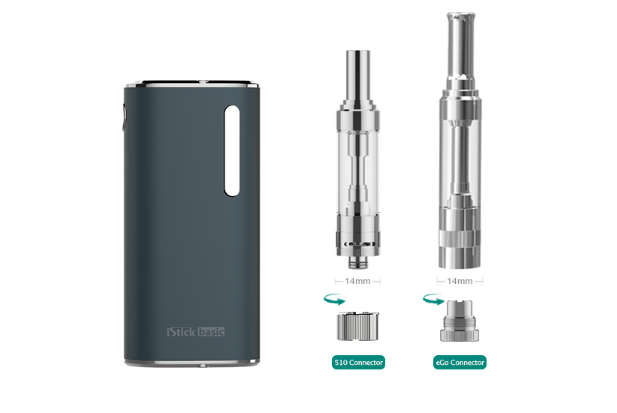 About The Innovative Magnetic Connector In iStick Basic