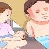 Hanya Dengan Melakukan 2 Hal Ini, Si Kecil Akan Tertidur Pulas tanpa Terbangun Sepanjang Malam!