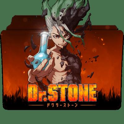 Dr. Stone Online – Assistir anime online