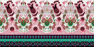 Vector-Textile-border-Design-2200303
