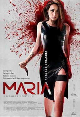 Maria (2019) Bluray Subtitle Indonesia