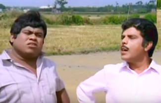 Senthil Very Rare Comedy   Tamil Comedy Scenes