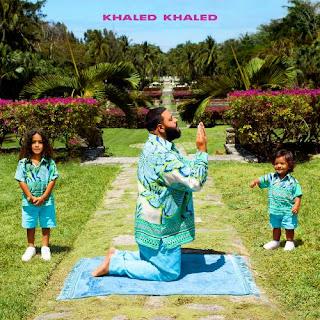DJ Khaled KHALED KHALED