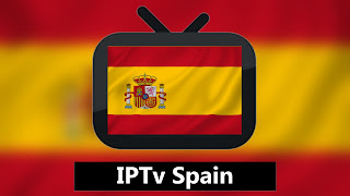 IPTV Spain IPTV PLAYLIST IPTV Free M3U