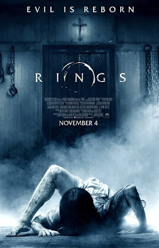 Rings (BRRip 720p Dual Latino / Ingles) (2017)