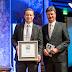 """En Alemania:  Iveco Daily es premiado como """"Mejor transporte importado""""  y """"Mejor Minibús importado"""""""