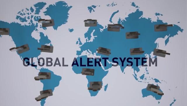 Küresel Uyarı