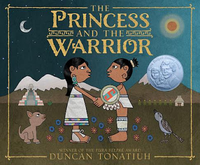 http://www.abramsbooks.com/product/princess-and-the-warrior_9781419721304/