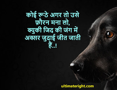 2021 New Heart Touching Hindi 2 Lines
