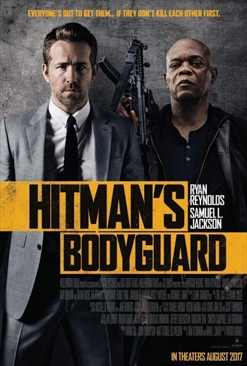 The Hitman S Bodyguard 2017 Full Movie Dual Audio Hindi English