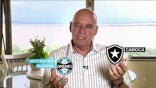 Morre o ex-tecnico  de futebol Valdir Espinosa aos 72 anos